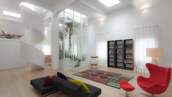 Private House / BoA Studio Architetti