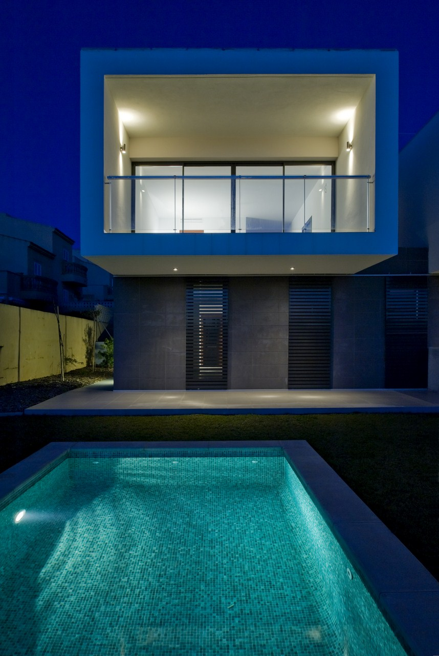 Cala Mandia / CMV Architects
