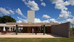Alphaville Brasilia Club House / DOMO Arquitetos