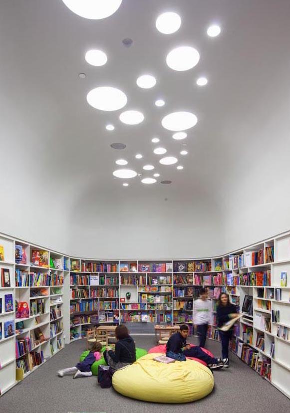 Livraria da Vila  / Isay Weinfeld