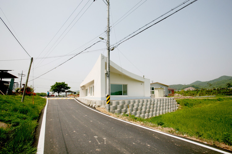 Roof 3 / Hyunjoon Yoo Architects, ©  Courtesy of Hyunjoon Yoo Architects