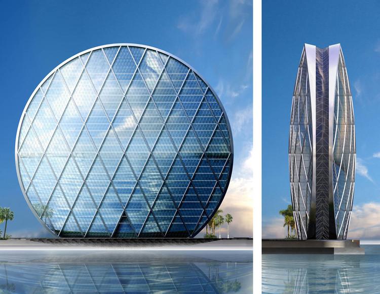 Courtesy of  mz architects