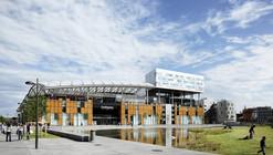 Lyon Confluence / Jean-Paul Viguier et Associes