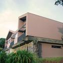 Poas Volcano Lodge / Carazo Architects