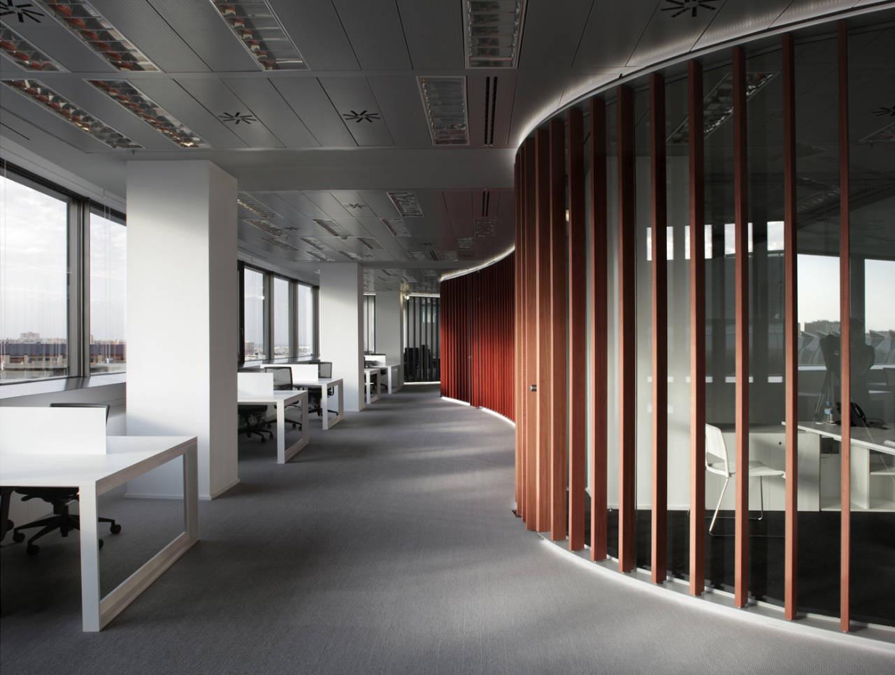 Noatum Headquarters / Girod+Anton Arquitectos, © Mariela Apollonio