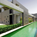 Courtesy of  apurva amin architects
