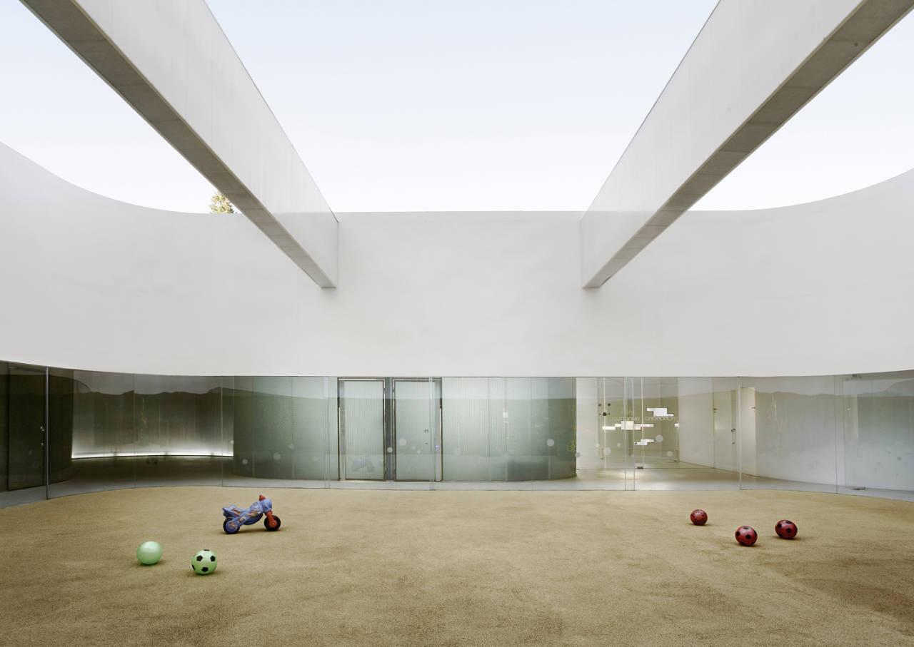 RGB / Girod+Anton Arquitectos, © Mariela Apollonio