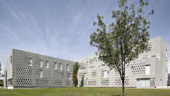 University Campus In Tortosa / Ravetllat-Ribas + Josep Ferrando