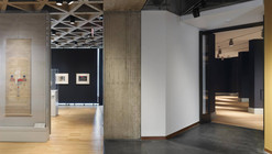 Yale University Art Gallery Renovation / Ennead Architects