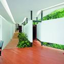 Courtesy of Carazo Architects