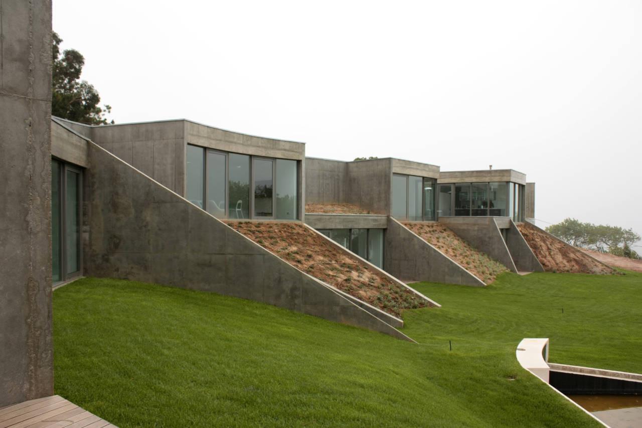 House Foz do Arelho / Alexandre Burmester Arquitectos Associados, © Barbosae Benigno