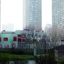 Kindergarten in Paris / Eva Samuel Architect Urbanist & Associates