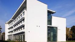 Seed House / Peter Kovacs DLA, Istvan Lengyel