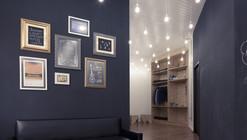 Ecletica Music Center / 0E1 Arquitetos