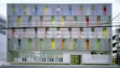 Harvest Medical College / Shogo Iwata