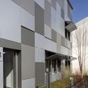 Courtesy of rmdm architectes