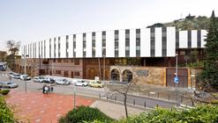 Elderly Residence Mas Piteu / Estudi PSP Arquitectura