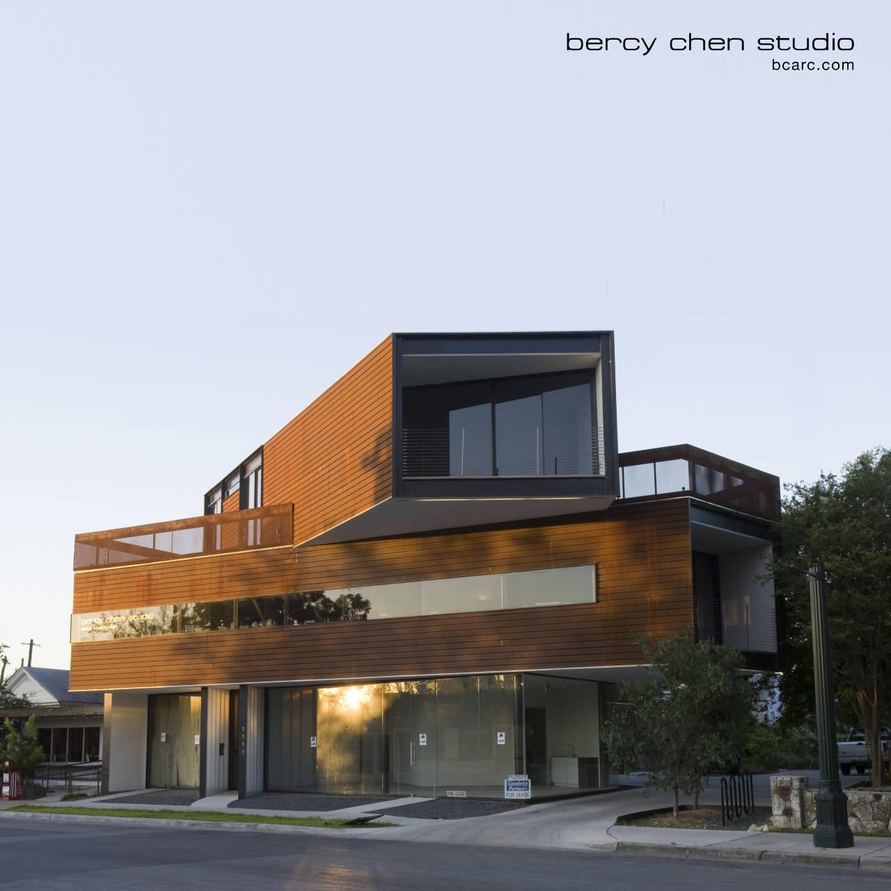 1111 / Bercy Chen Studio, © Bercy Chen Studio