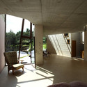 Maison L / Christian Pottgiesser Architectures Possibles