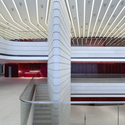 Grand Theater Qingdao / gmp architekten