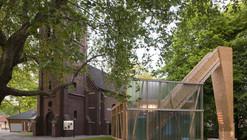 Synagogue Church Mosque / Ağırbaş + Wienstroer