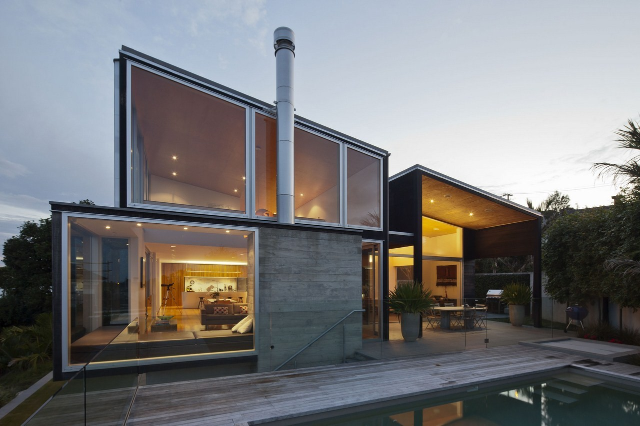 Birkenhead Point House / Crosson Clarke Carnachan Architects