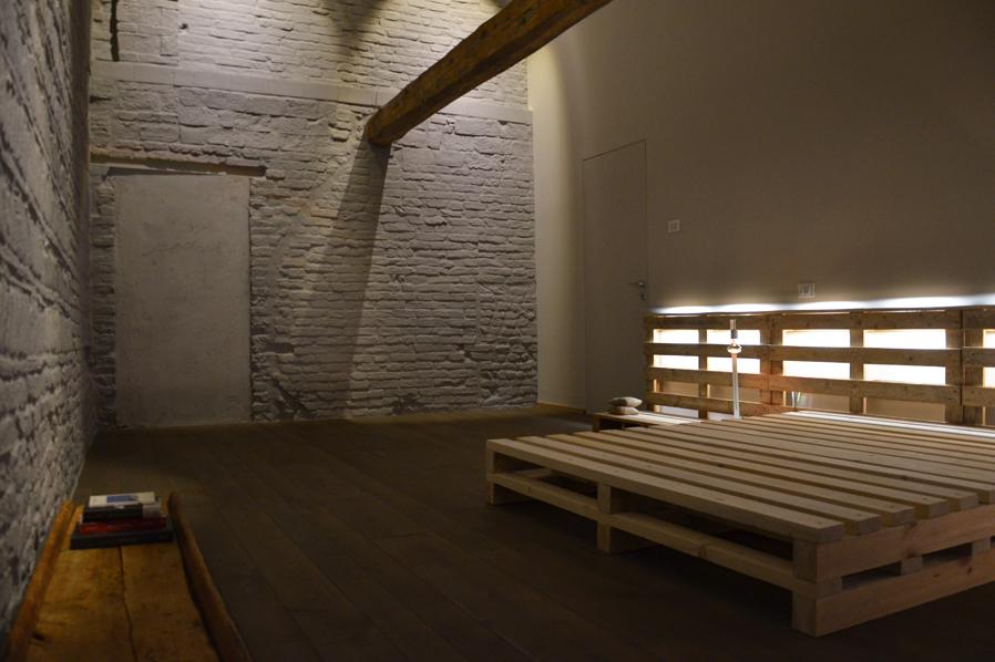 Appartamento AL / Archiplan Studio