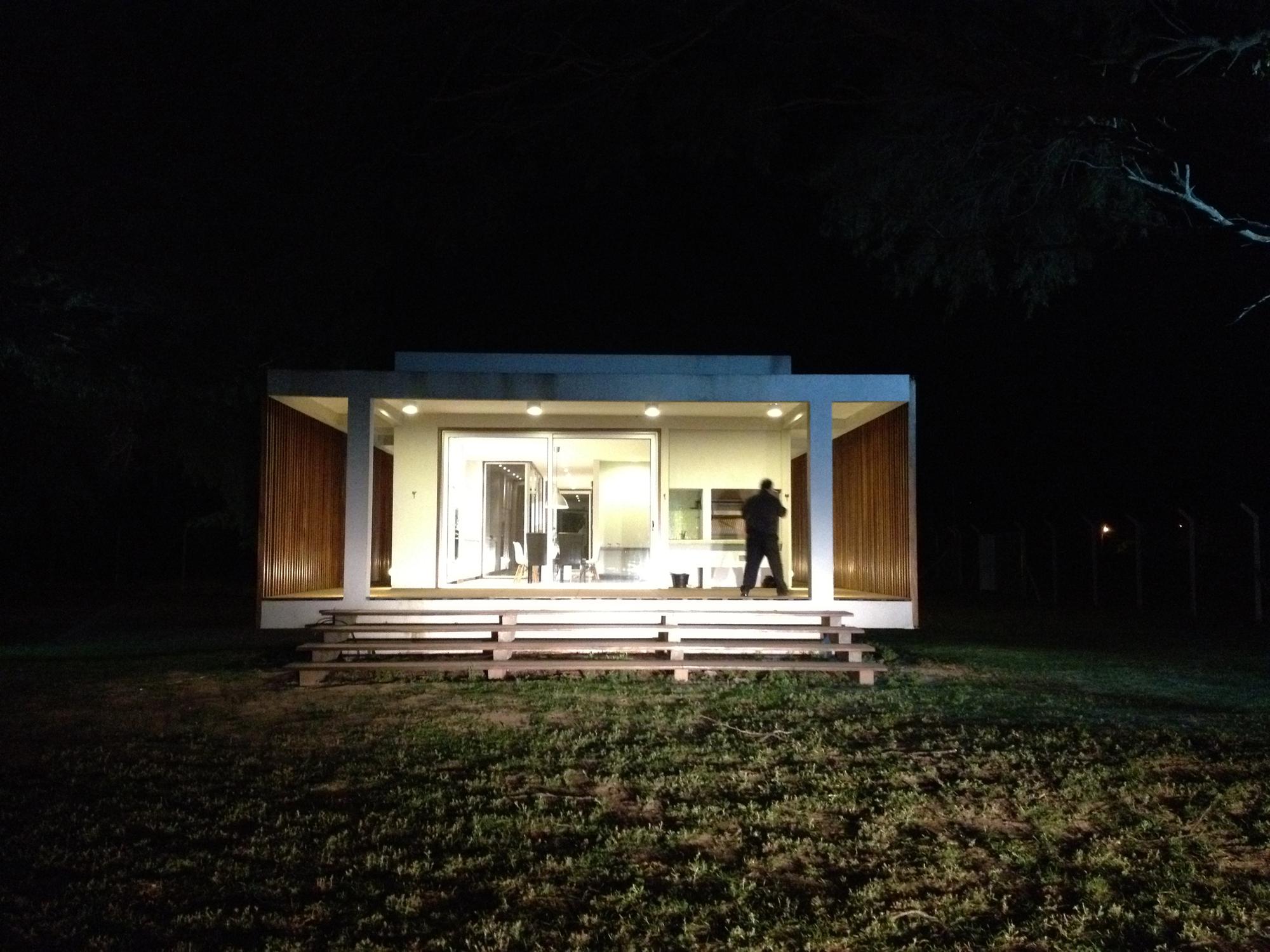 The Shelter / KG Studio + Associates