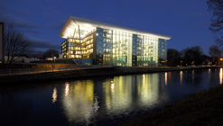 Council of Europe / Art&Build Architecs