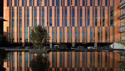 Groupe Chèque Déjeuner Headquarters / Art&Build Architecs