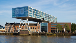 Unilever Nederland BV / JHK Architecten