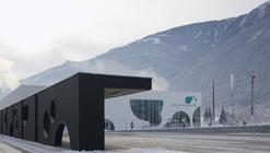 Drautalperle / MHM architects