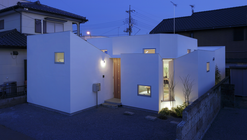HouseM / Hiroyuki Shinozaki Architects