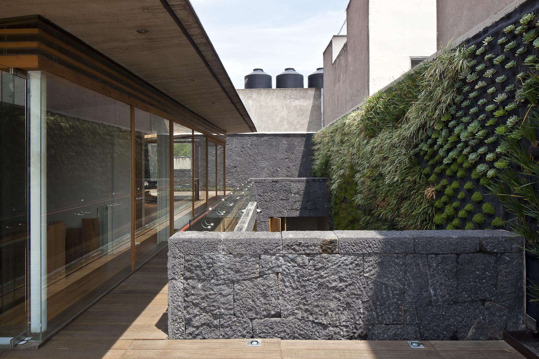 Zamora 63 / TAE Arquitectos, © Onnis Luque