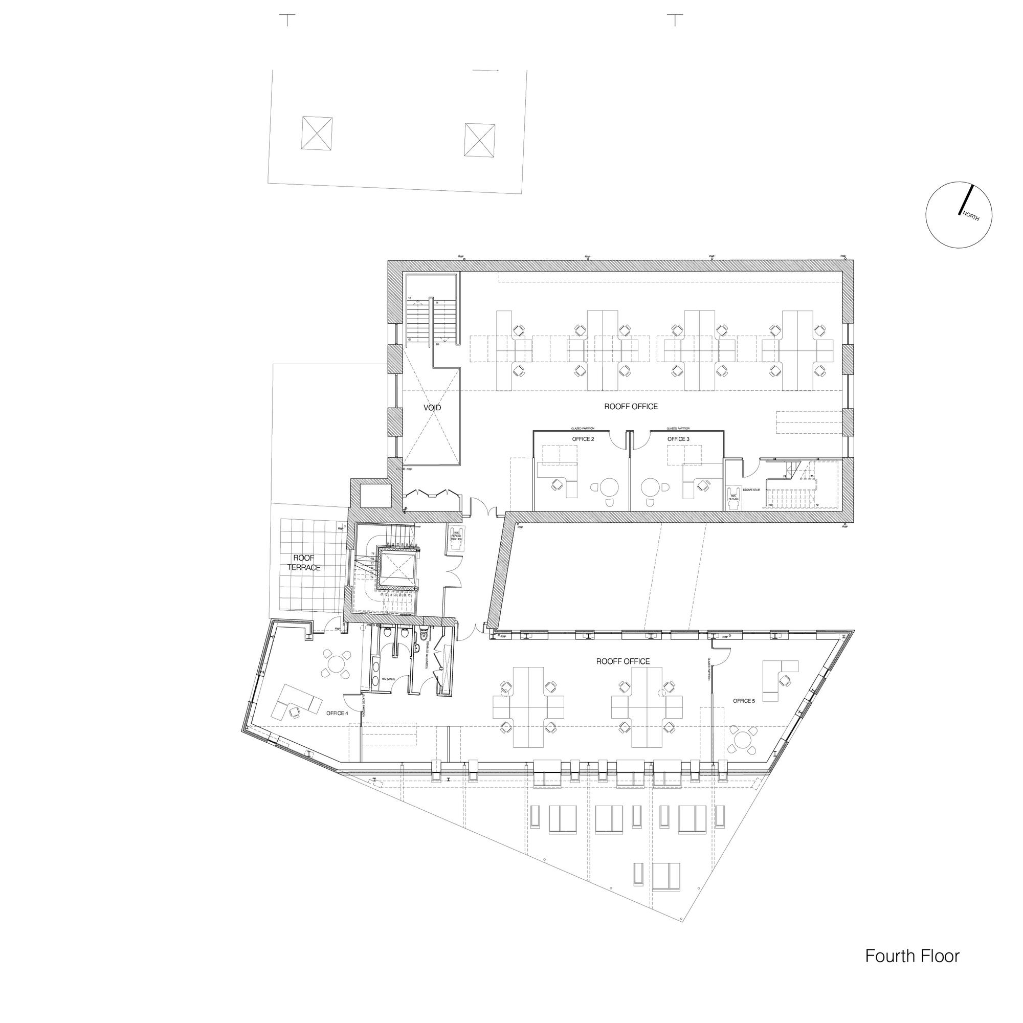 The Granary / Pollard Thomas Edwards Architects