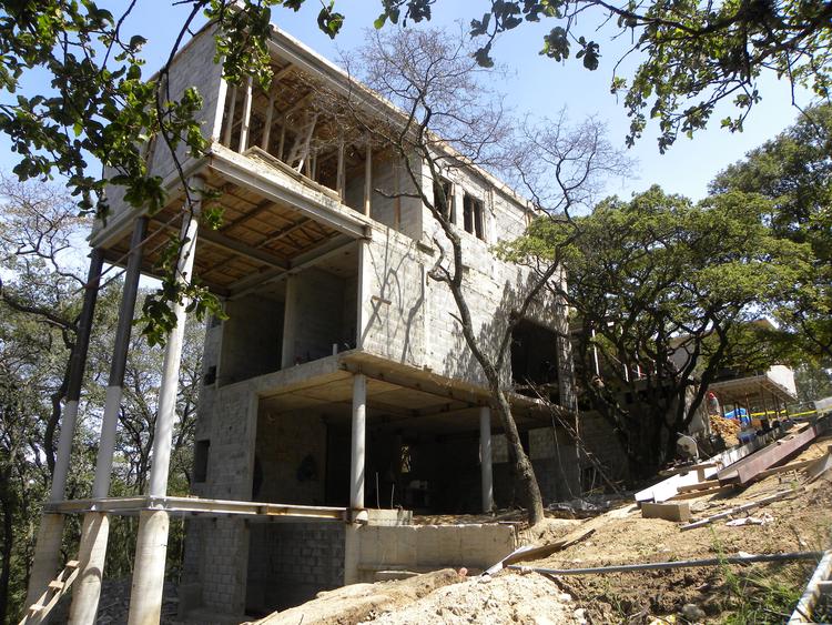 En Construcción: Revillagigedo / sobrado + ugalde, Cortesía de Sobrado + Ugalde