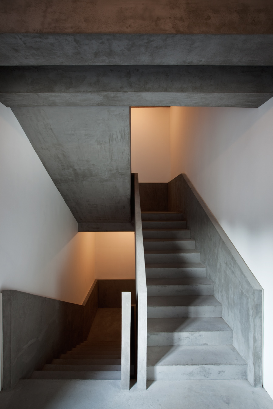 The Black Box / Neri & Hu Design and Research Office