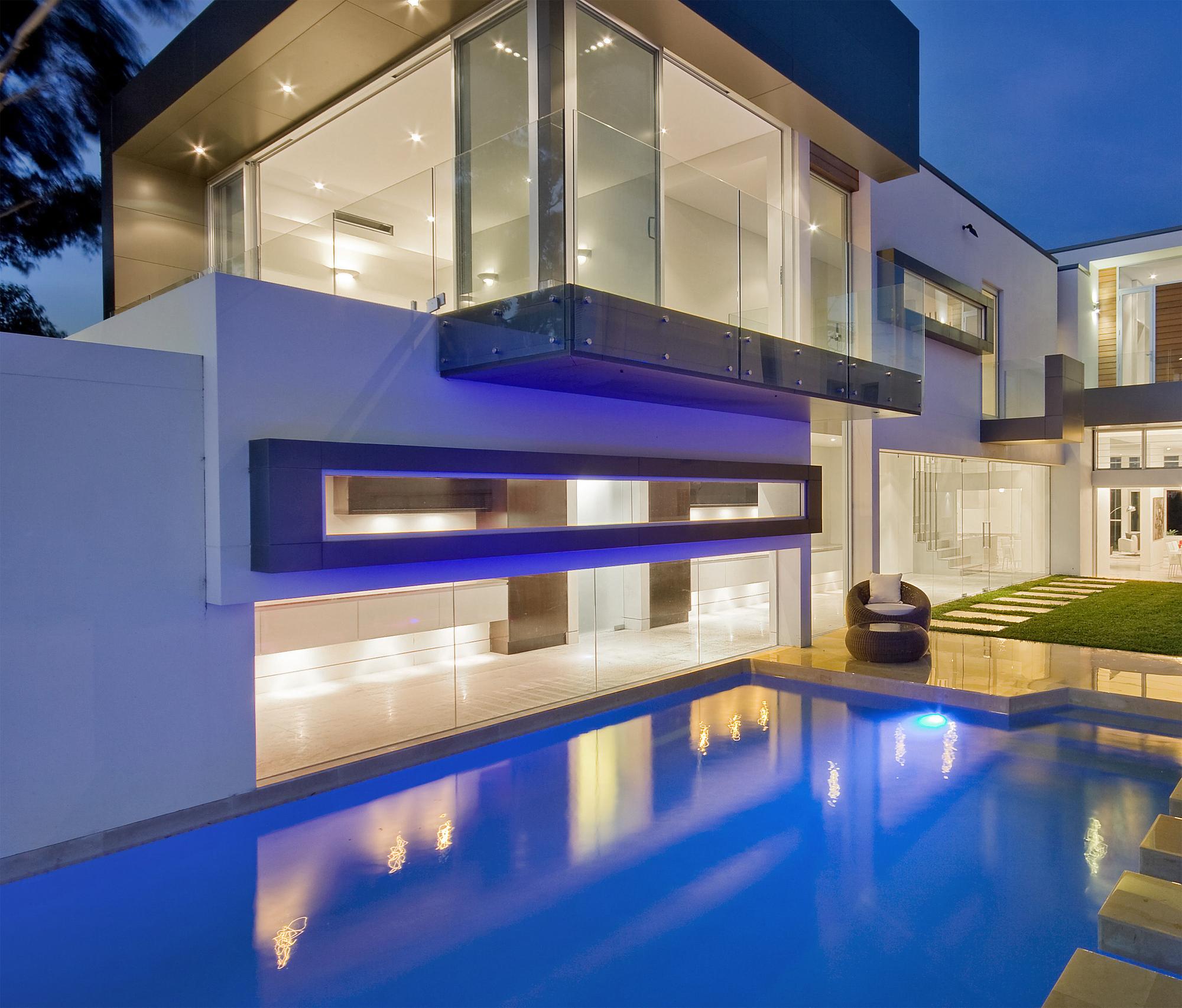 Gallery of Kangaroo Point House DMJ Design Studio 6