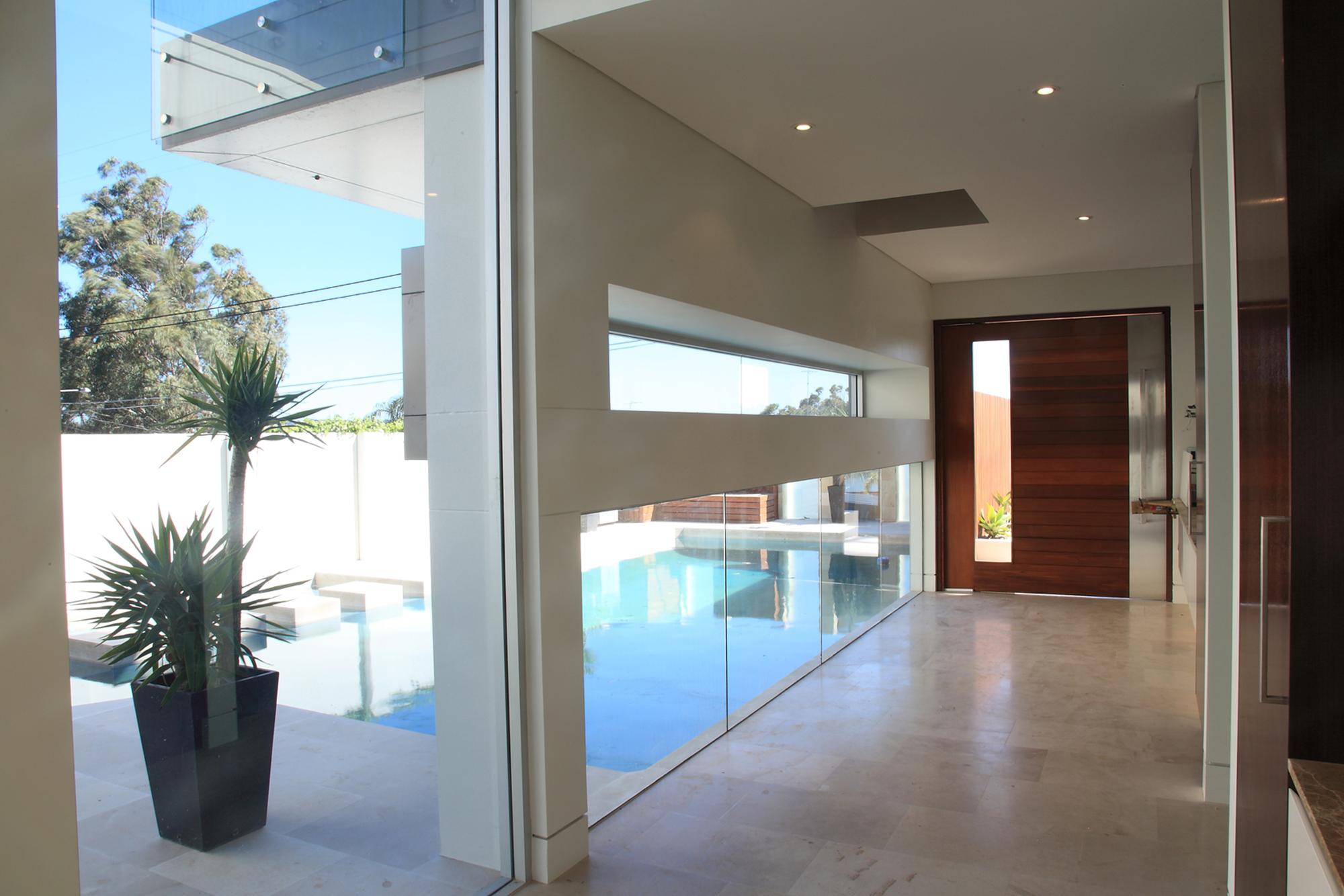 Kangaroo Point House / DMJ Design Studio