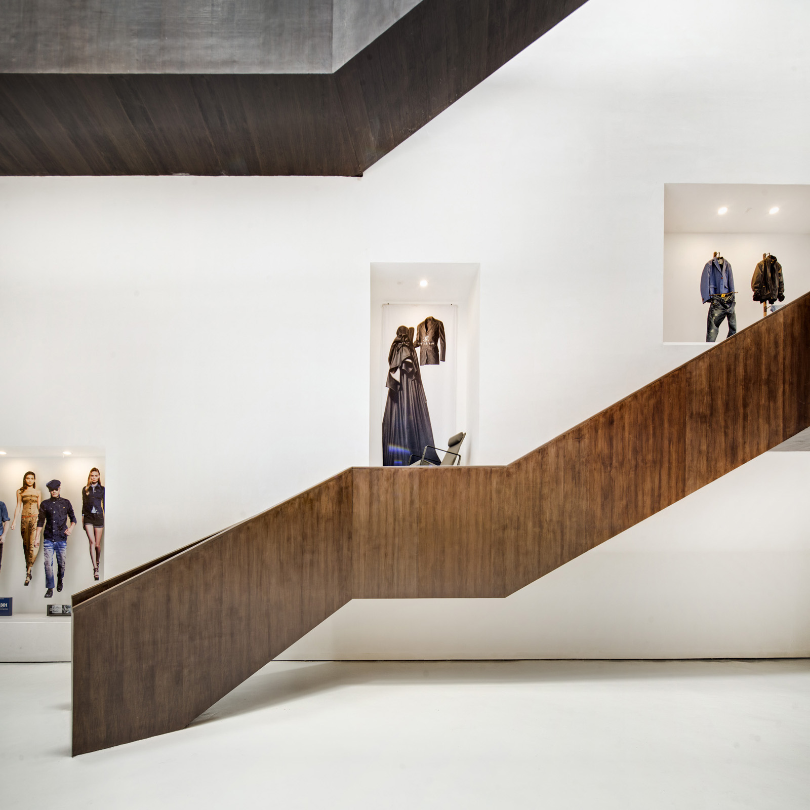 Design Collective / Neri & Hu Design and Research Office