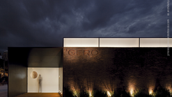 Gero Restaurant / Isay Weinfeld