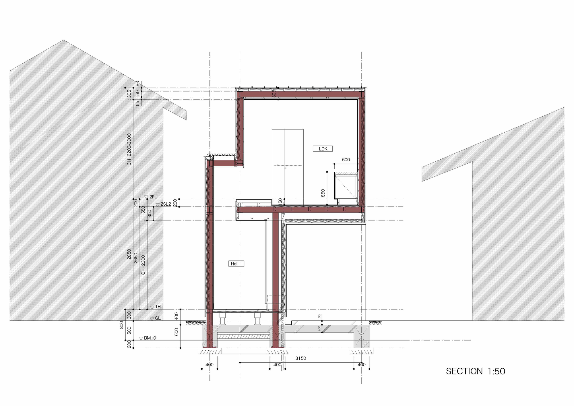 M House / D.I.G Architects