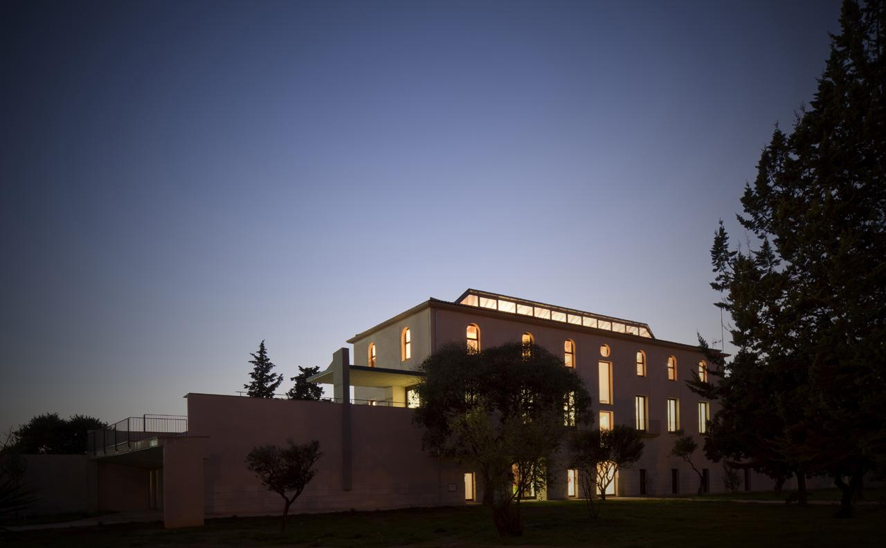 Rehabilitación casas Son Canoves / Duch Pizá Arquitectos + Iciar De Basterrechea