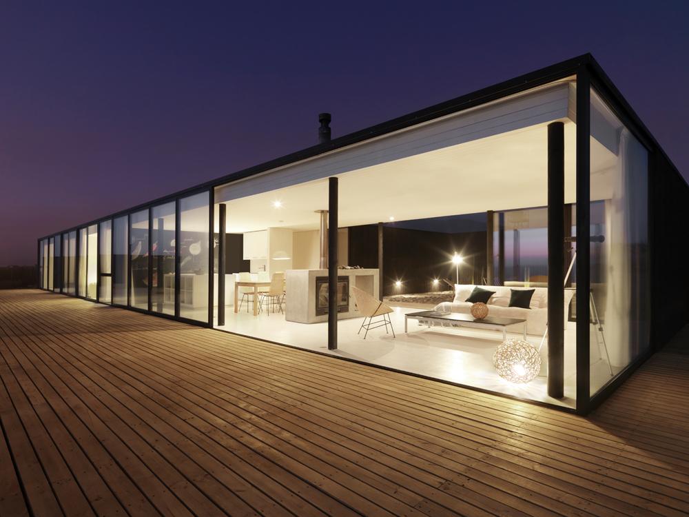 House W / 01Arq, © Mauricio Fuertes