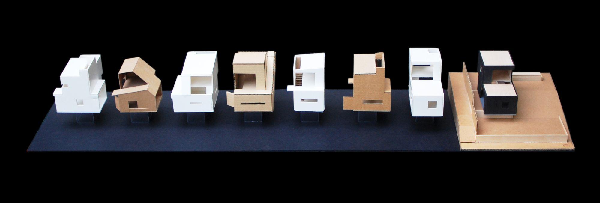 Pop-out Studio / Hutchison & Maul Architecture