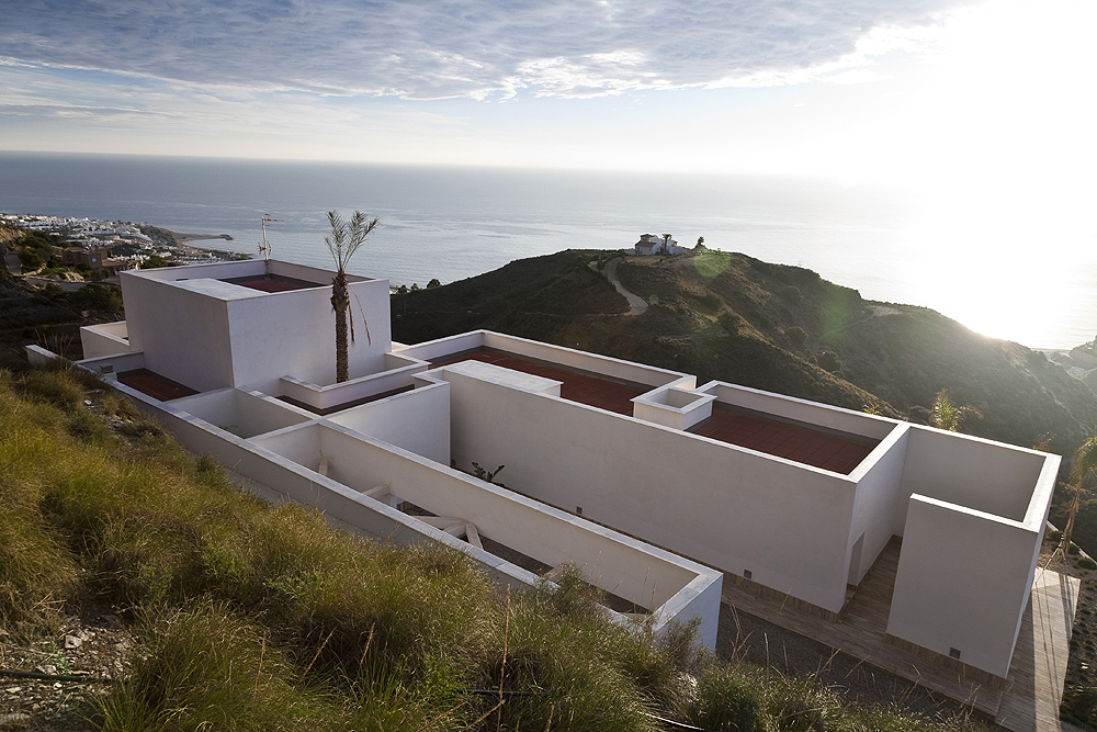 AA House / MVN Architects