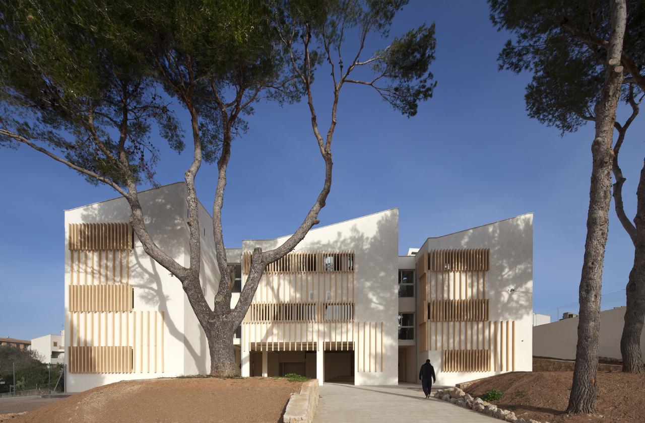 Ep Es Cremat / Duch Pizá Architects, © Jaime Sicilia