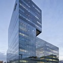 Academic Centre for Dentistry / Benthem Crouwel Architekten
