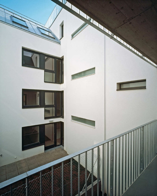 © Pez Hejduk Architekturfotografie