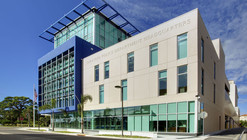 Sarasota Police Department Headquarters / Architects Design Group